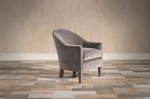 Harden Furniture - Club Chair - 5416-000