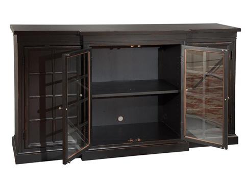 Hekman Furniture - Entertainment Console - 2-7356