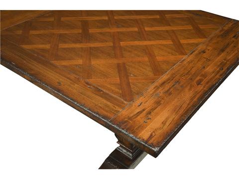 Hekman Furniture - Havana Rectangular Dining Table - 8-1230