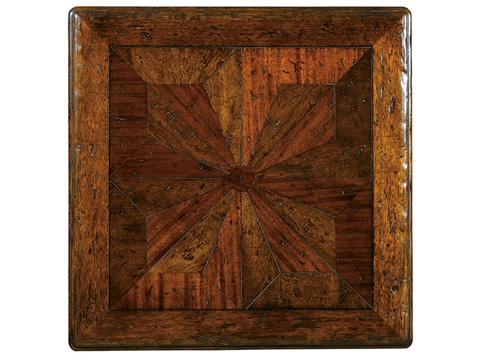 Hekman Furniture - Rue de Bac Lamp/End Table - 8-7213