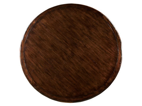 Hekman Furniture - Charleston Place Round Dining Table - 942703CP