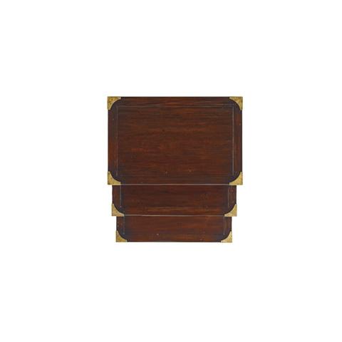 Henredon - Troy Stepped Side Table - 3052-42