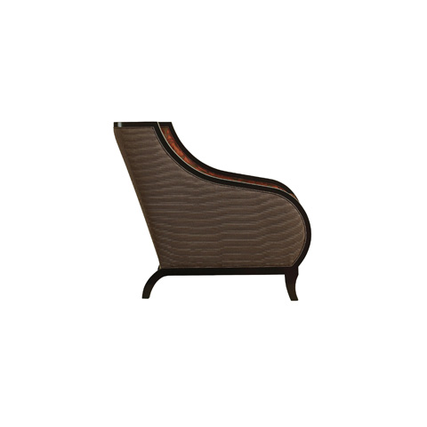 Henredon - Circa Exposed Frame Accent Chair - H0955