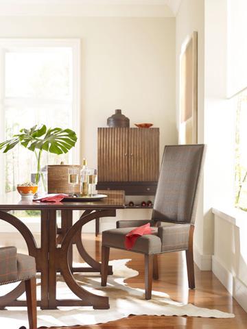 Henredon - Beckett Arm Chair - H1221-27