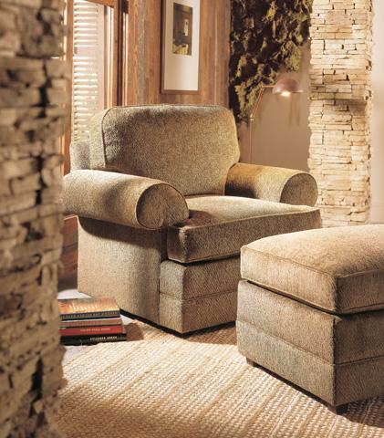 Henredon - Fireside Chair - H2000