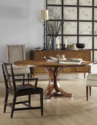 Hickory Chair - Artisan Ash Grand Credenza - 145-70