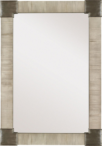 Hickory Chair - Fennell Mirror with Clear Mirror - 199-51
