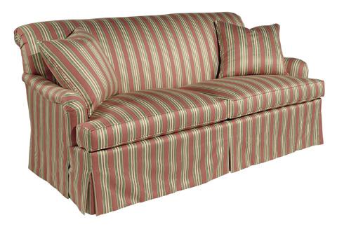 Hickory Chair - Colefax Sofa - 509-75