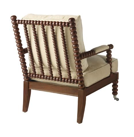 Hickory Chair - Spool Chair - 5918-53