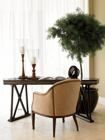 Hickory Chair - Otto Console - 791-10
