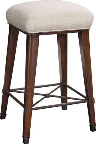 Hickory Chair - Windsor Barstool - 1550-04