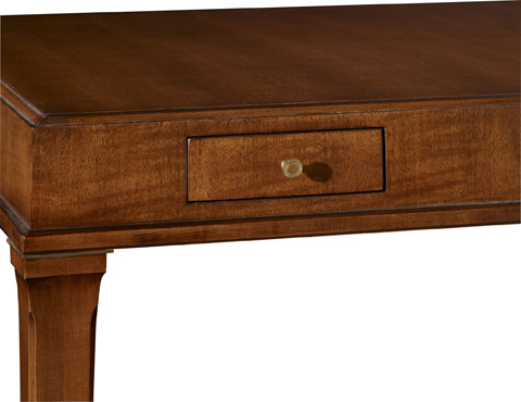 Hickory Chair - Julien Game Table - 1694-70