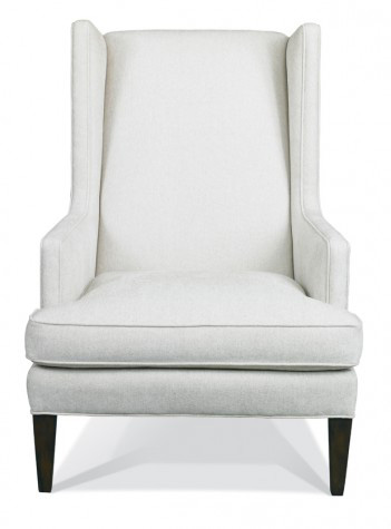 Hickory White - Wing Chair - 5103-01