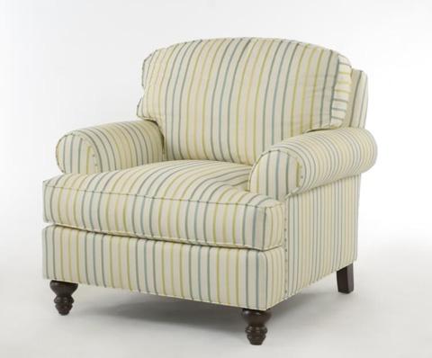Highland House - Emily Chair - 2569