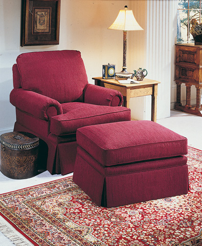 Highland House - Lawson Chair - 2583