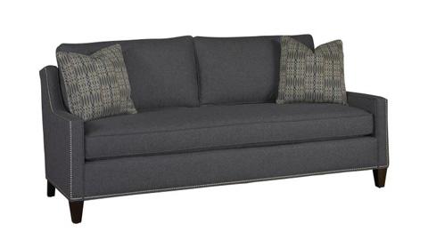 Highland House - Pyper Tufted Sofa - CA6046-84