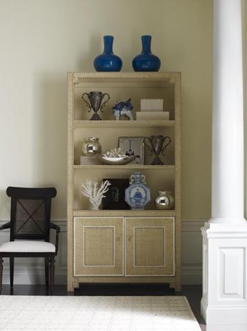 Highland House - Marlene Display Cabinet - HH25-774-AS