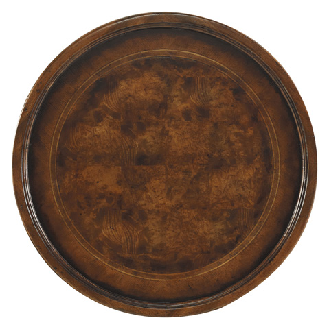 Hooker Furniture - Round Accent Table - 5029-50002