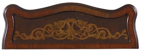 Hooker Furniture - Seven Seas Hall Chest - 500-50-551