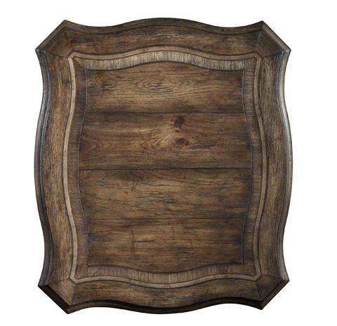 Hooker Furniture - Rhapsody End Table - 5070-80113