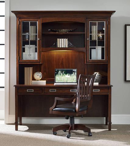 Hooker Furniture - Latitude Tilt Swivel Chair - 5167-30220