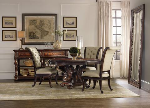 Hooker Furniture - Grand Palais 60