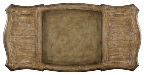 Hooker Furniture - Solana Knee-Hole Desk - 5291-10460