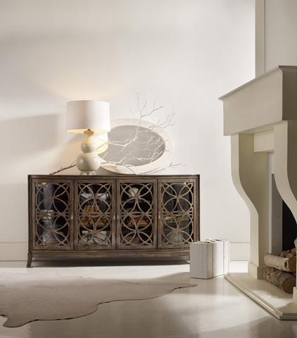 Hooker Furniture - Melange Sloan Console - 638-55010
