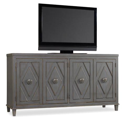 Hooker Furniture - Melange Raellen Console - 638-85159