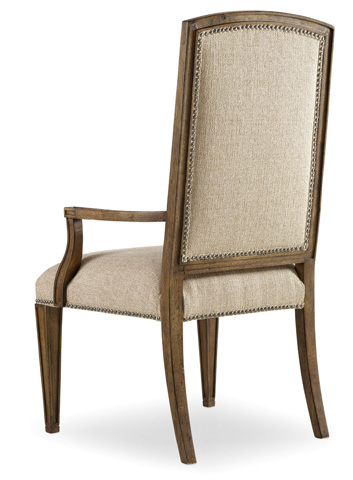 Hooker Furniture - Sanctuary Brighton Upholstered Arm Chair - 5401-75500