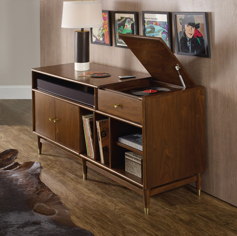 Hooker Furniture - Gaming Entertainment Console - 5398-55464