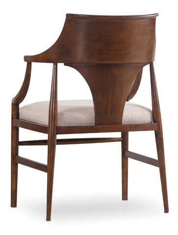 Hooker Furniture - Jens Danish Arm Chair - 5398-75400