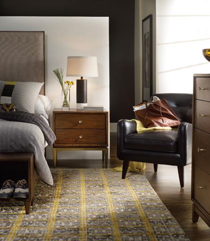 Hooker Furniture - Studio 7H Sans Serif Nightstand - 5398-90016