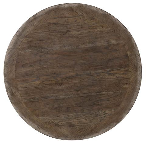 Hooker Furniture - True Vintage Round End Table - 5707-80113