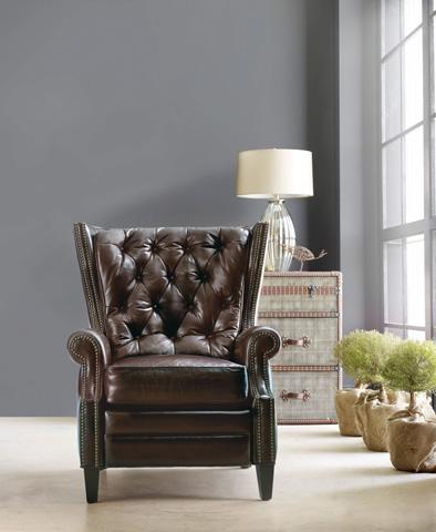 Hooker Furniture - Balmoral Blair Recliner - RC159-089