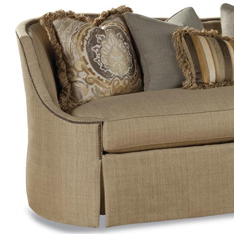 Huntington House - Pillow Back Sofa - 3385-20