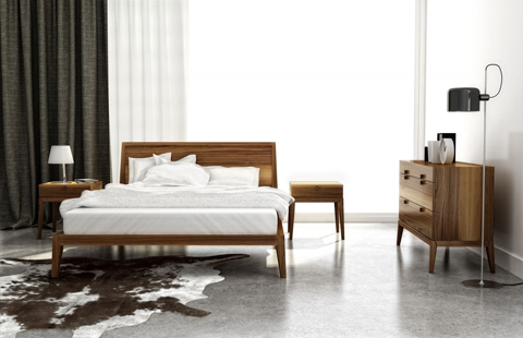Huppe - Guest Dresser - 002124