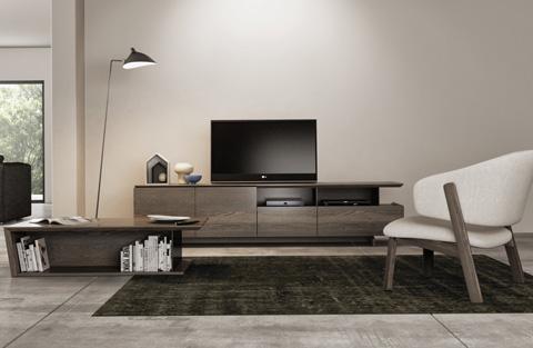 Huppe - TV Console - 004751