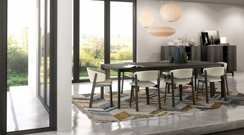 Huppe - Dining Table - 004990