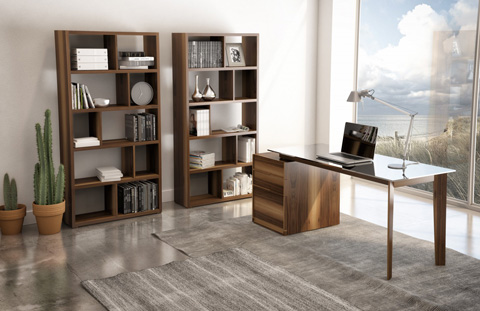 Huppe - Bookcase - 4004P