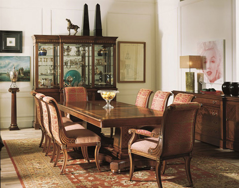 Hurtado - Dining Table - 202776