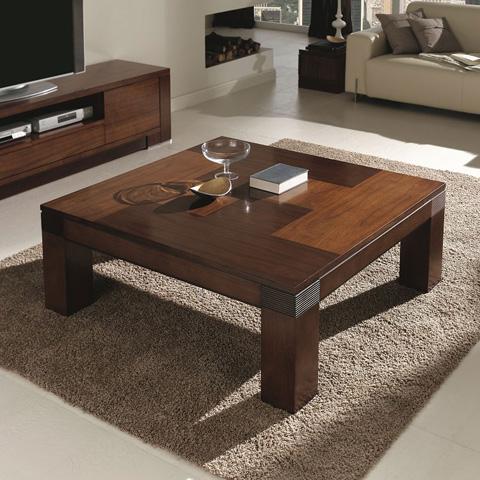 Hurtado - Square Cocktail Table - 204560