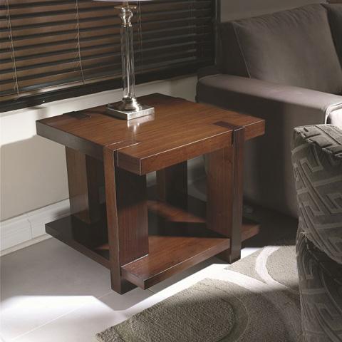Hurtado - End Table - MN0012
