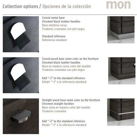 Hurtado - Bedside Table - MN4009