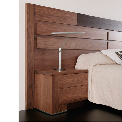 Hurtado - Bedside Table - 304619