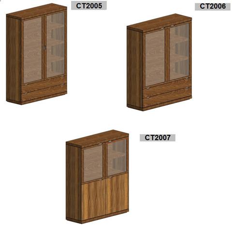 Hurtado - Display Cabinet - CT2005