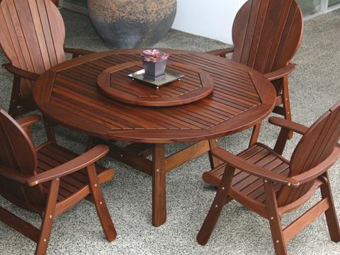 Jensen Leisure Furniture - Derby Table - 6489