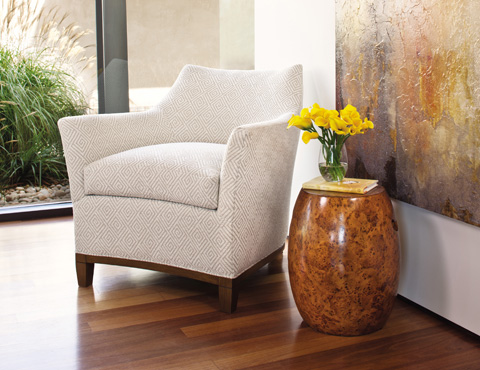 Jessica Charles - Rhonda Chair - 484