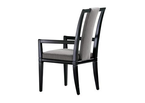 Jessica Charles - Sonya Dining Chair - 914