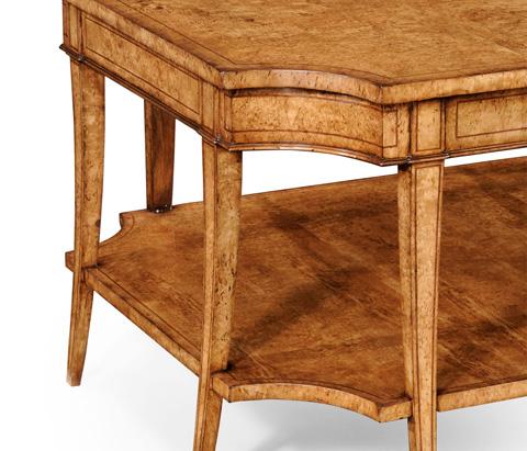 Jonathan Charles - Biedermeier Coffee Table - 494059
